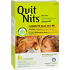Hyland's Quit Nits Complete Head Lice Kit HGR 0703496