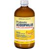 American Health Probiotic Acidophilus Banana - 16 fl oz HGR 0705343