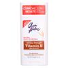 hgr: Queen Helene - Vitamin E Deodorant - 2.7 oz