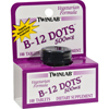 Twinlab B-12 Sublingual Dots - 500 mcg - 100 Tablets HGR 0709204