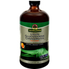 hgr: Nature's Answer - Liquid Glucosamine and Chondroitin with MSM Natural Orange - 32 fl oz