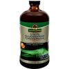 OTC Meds: Nature's Answer - Liquid Glucosamine and Chondroitin with MSM Natural Orange - 32 fl oz