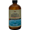 Minerals Mineral Complex: Nature's Answer - Liquid Multiple Minerals Grape - 16 fl oz