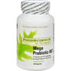 Food Science of Vermont Mega Probiotic-ND - 120 Vegetarian Capsules HGR 0709618