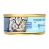 New Health & Wellness: PetGuard - Cat Food - Savory Seafood Dinner - Case of 24 - 5.5 oz.