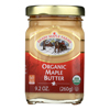 Shady Maple Farms 100 Percent Pure Organic Maple Butter - Case of 8 - 9.2 oz.. HGR 0712042