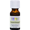hgr: Aura Cacia - Essential Oil Sweet Orange - 0.5 fl oz