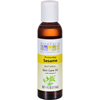 Aura Cacia Natural Skin Care Oil Sesame - 4 fl oz HGR 0714485