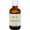 Aura Cacia Peppermint Pure Essential Oil - 2 fl oz HGR 0714881