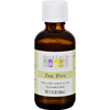 hgr: Aura Cacia - 100% Pure Essential Oil Tea Tree Cleansing - 2 oz