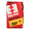 Equal Exchange Organic Drip Coffee - Ethiopian - Case of 6 - 12 oz.. HGR 0716290