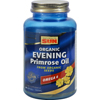 Health From The Sun Health From the Sun Evening Primrose Oil - 60 Softgels HGR 0717975