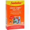 OTC Meds: Sanhelios - Circu Caps - 50 Softgel Capsules