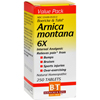 Boericke and Tafel Arnica Montana 6X - 250 Tablets HGR 0721563