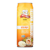 Amy and Brian Coconut Water with Pulp - Case of 12 - 17.5 fl oz.. HGR0724765