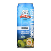 Amy and Brian Coconut Water - Original - Case of 12 - 17.5 Fl oz.. HGR0724773