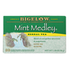 Herbal Tea - Mint Medley - Case of 6 - 20 BAG