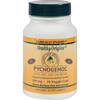 Healthy Origins Pycnogenol - 100 mg - 30 Vegetarian Capsules HGR 0725895