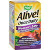 Nature's Way - Alive Once Daily Women's 50 plus - 60 Tablets