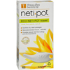 Clean and Green: Himalayan Institute Press - Himalayan Institute Neti-Wash Eco Neti Pot Nonbreakable - 1 Pot