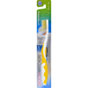 Mouth Watchers Antibacterial Youth Toothbrush Display Case - Yellow - Case of 20 HGR 0727966