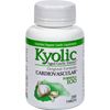 Condition Specific Heart Circulation: Kyolic - Aged Garlic Extract Hi-Po Cardiovascular Original Formula 100 - 200 Tablets