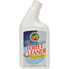 Earth Friendly Products Toilet Kleener - Case of 6 - 24 fl oz HGR 728626