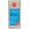Jason Natural Products Deodorant Stick Tea Tree - 2.5 oz HGR 0729707