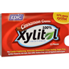 Epic Dental Cinnamon Gum - Xylitol Sweetened - Case of 12 - 12 Pack HGR 0730747