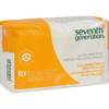 seventh generation: Seventh Generation - Free & Clear Ultra-Thin Maxi Pads - Regular with Wings - 18/BG