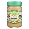 Naturally Raw - Honey - Case of 12 - 16 oz..