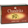 Chandrika Soap Sandal Soap - 75 g HGR 0736298