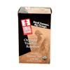 Equal Exchange Organic Herbal Tea Vanilla Rooibos - Vanilla - Case of 6 - 20 Bags HGR 0736579