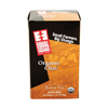 Equal Exchange Organic Chai Tea - Chai Tea - Case of 6 - 20 Bags HGR 0737130