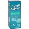 NatraBio Thyroid Support Formula - 1 fl oz HGR 0737619