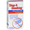 NatraBio Stop-It Smoking Detoxifying - 60 Tablets HGR 0737734