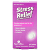 OTC Meds: NatraBio - Stress Relief Non-Habit Forming - 60 Tablets