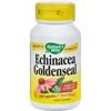 Nature's Way Echinacea Goldenseal - 100 Capsules HGR 0737908