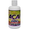 Dynamic Health Acia Plus Superfruit Antioxidant Supplement - 32 fl oz HGR 0739177