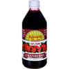 Dynamic Health Pure Cranberry Juice Concentrate - 16 fl oz HGR 0739185