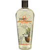 Pure and Basic Natural Bath and Body Wash Caribbean Heat - 12 fl oz HGR 0740316