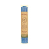 Ring Panel Link Filters Economy: Aloha Bay - Chakra Pillar Candle, Blue - Positive Energy