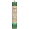 Aloha Bay Chakra Pillar Candle, Green - Healing HGR 0743518