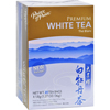 Prince of Peace Natural Premium Peony White Tea - 20 Tea Bags HGR 745034