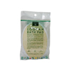 Shower Bathing Body Wash: Earth Therapeutics - Loofah Bath Pad - 1 Pad