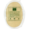 Shampoo Body Wash Bath Accessories: Earth Therapeutics - Loofah Bath Pad - 1 Pad