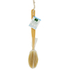 hgr: Earth Therapeutics - Natural Body Brush - 1 Brush