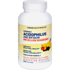 American Health Acidophilus and Bifidum Chewable Fruit - 100 Wafers HGR 0755892