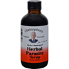 Dr. Christopher's Herbal Parasite Syrup - 4 fl oz HGR 0758151
