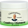Dr. Christopher's Dr. Christophers Formula Comfrey Ointment - 2 oz HGR 0758334
